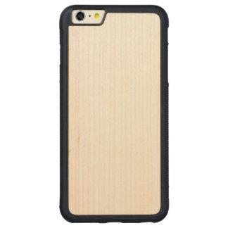 Wood Bumper iPhone 6/6s Plus Case iPhone 6 Plus Case