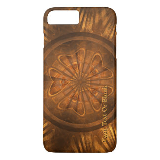 Wood Carving iPhone 7 Plus Case