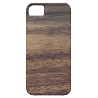 Wood Case For The iPhone 5
