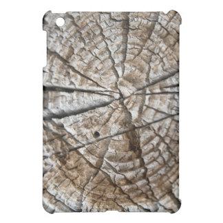 Wood Case iPad Mini Case