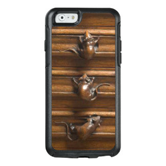 wood cases2 OtterBox iPhone 6/6s case
