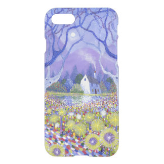 Wood Cottage 2013 iPhone 8/7 Case