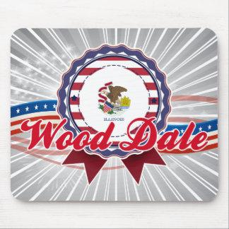 Wood Dale, IL Mouse Pads