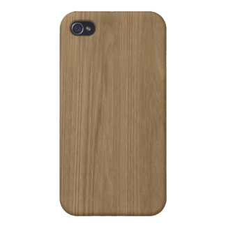 Wood Design 01 iPhone 4/4S Cover