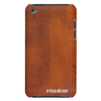 Wood Design 06 iPod Touch Cases