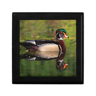 Wood Duck Gift Box
