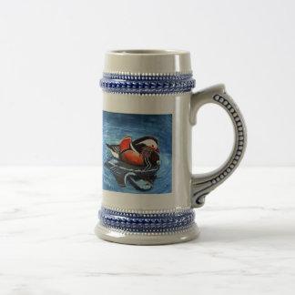 Wood Duck Mug