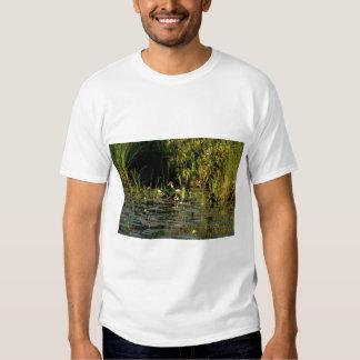 Wood Ducks Tee Shirt