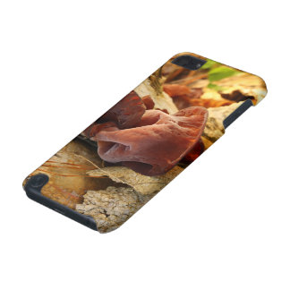 Wood Eared Mushroom iPod Touch (5th Generation) Case