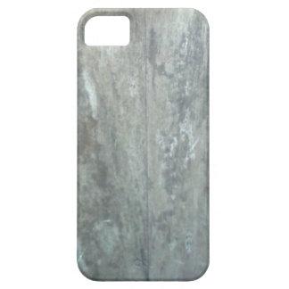 Wood effect phone case