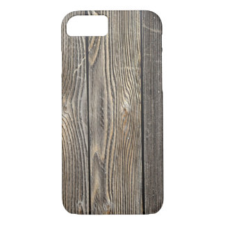 WOOD FENCE iPhone 7 CASE