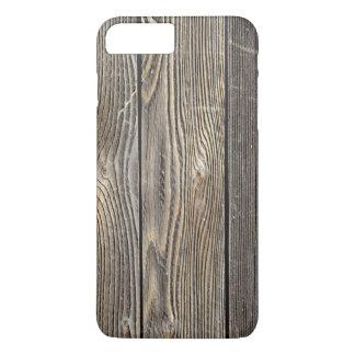 WOOD FENCE iPhone 7 PLUS CASE
