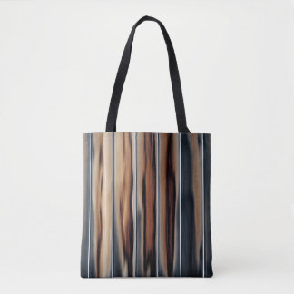 Wood Fence Texture Cool Unique Tote Bag