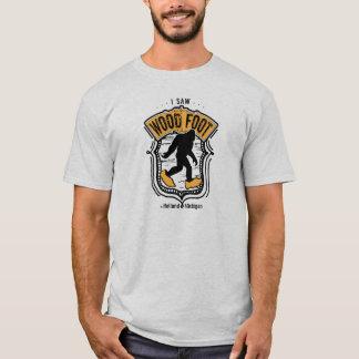 Wood Foot™ T-Shirt