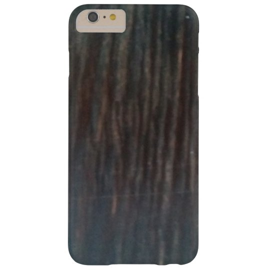 Wood grain design phonecase barely there iPhone 6