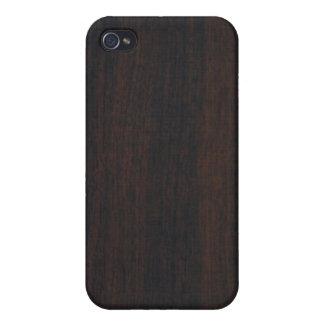 Wood Grain iPhone 4G iPhone 4 Case