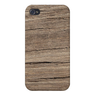 Wood Grain Cases For iPhone 4