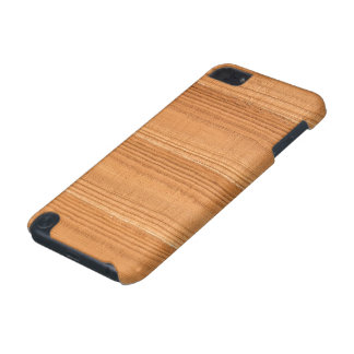 Wood Grain iPod Touch 5G Cases