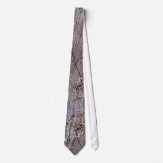Wood Grain (Large) Tie