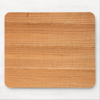 Wood Grain Mouse Mat