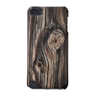 Wood Grain Pattern iPod Touch (5th Generation) Cases