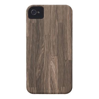 Wood Grain Print, Wood Grain Pattern, Wood Design iPhone 4 Case