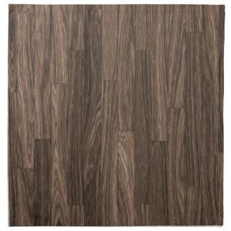 Wood Grain Print, Wood Grain Pattern, Wood Design Napkin
