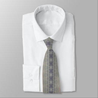 wood grain tie