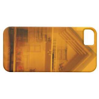 Wood House iPhone 5 Cases