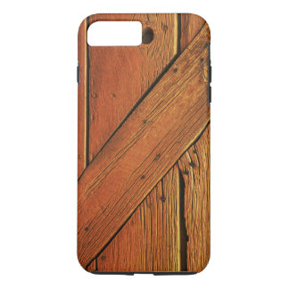 Wood Image -  iPhone 7 Plus Case