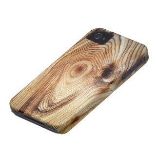 wood iPhone 4 cases