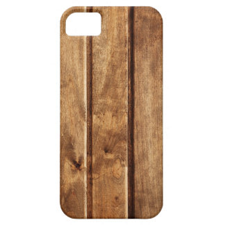 Wood Iphone 5 marries Texture iPhone 5 Case