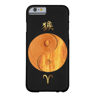 Wood Monkey Year and Aries Fire Sign Case