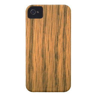 Wood Paneling Case-Mate iPhone 4 Case