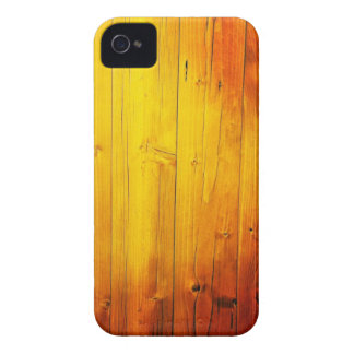 Wood Planks iPhone 4 Covers