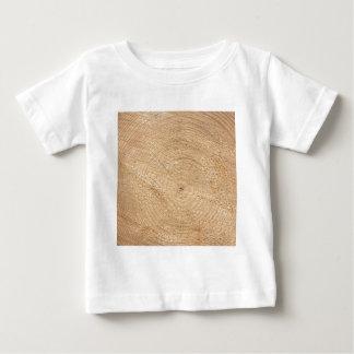 Wood rings baby T-Shirt