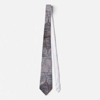 Wood Rings (Large) Tie