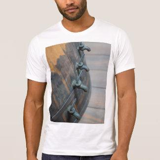 Wood Sake Barrel T-Shirt