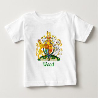 Wood Shield of Great Britain T Shirt