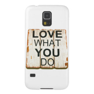 Wood Sign image for Samsung Galaxy S5 Galaxy S5 Cases