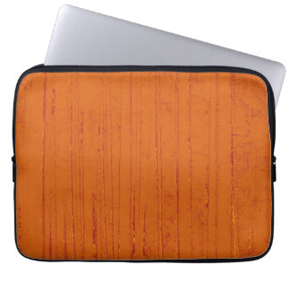 Wood Skin Laptop Computer Sleeves