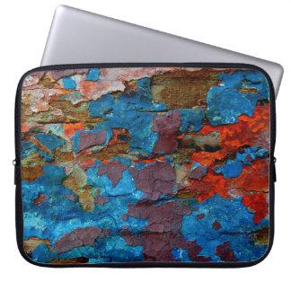 Wood sleeve. laptop sleeve