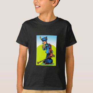 Wood Soldier (toys character) T-Shirt