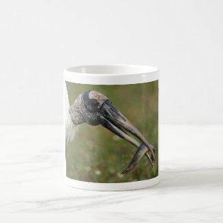 Wood Stork Mugs
