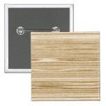 wood texture badge