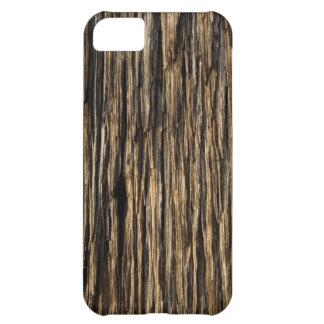 Wood texture case