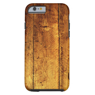 Wood Texture iPhone 6 case