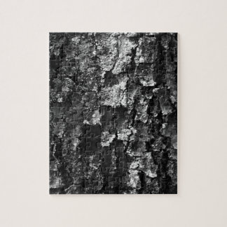 Wood texture jigsaw puzzle