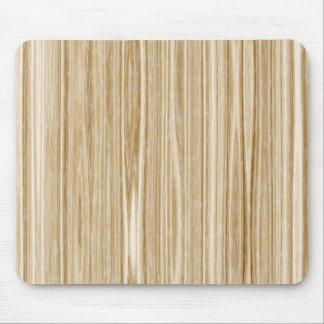 wood texture mouse mat