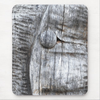 Wood Texture Mouse Pads